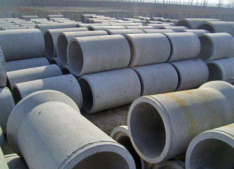 供甘肃水泥管管道和兰州水泥管供应商
