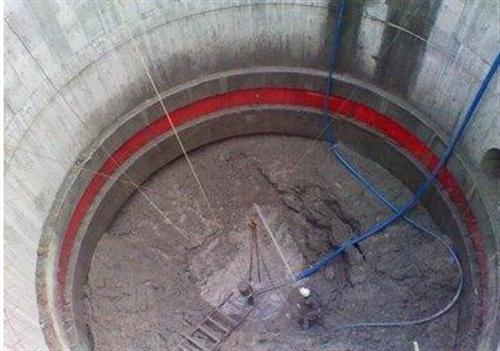 安徽沉井工程,无忧水下工程,沉井工程施工技术