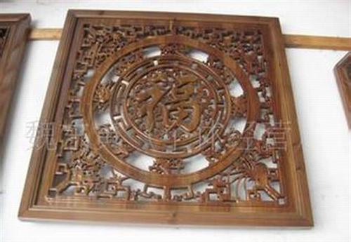 翔云木雕(多图),木雕屏风厂