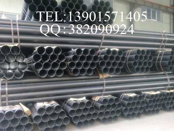 热浸塑钢质线缆保护管的优势有哪