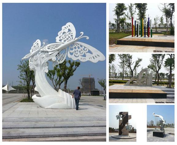 定制雕塑雕像假山喷泉室内外雕塑雕像选择春申雕塑