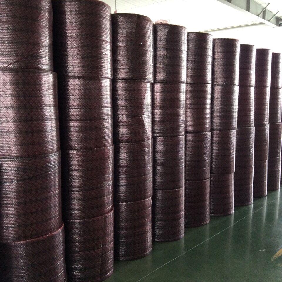 吴中厂家自产自销导电膜复合气泡膜 导电指数达10的4-6次方