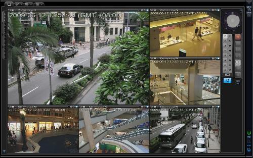 承接上海黄浦区监控安装,拥有专业工程师勘察现场