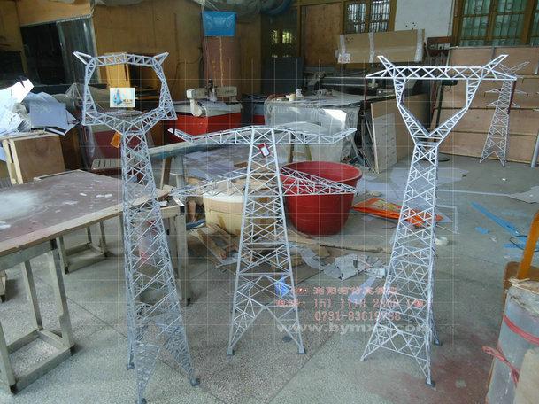 高压配电室电路图三维图