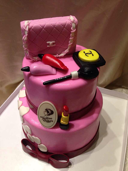 深圳奢侈品蛋糕-深圳皇冠蛋糕-英伦太妃