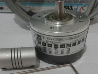 E6C2-CWZ1X 500P/R盐城市促销编码器