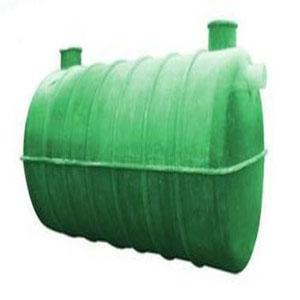 供青海德令哈化粪池和玉树玻璃钢化粪池报价