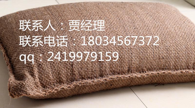 江苏南通防汛沙袋的供应厂家防水沙包的尺寸