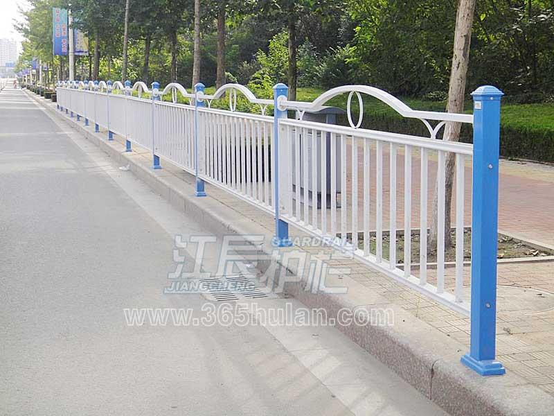 乌兰察布盟道路护栏