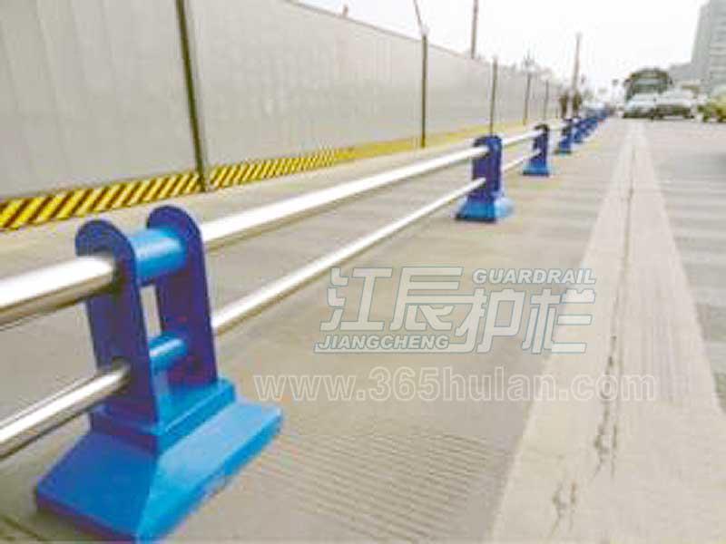 来宾市道路护栏