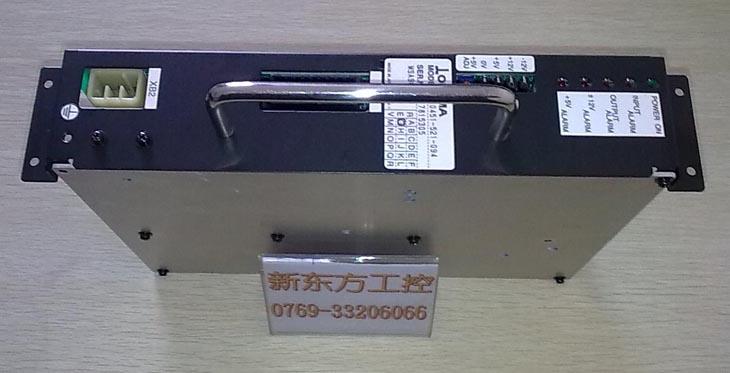 乐系列工控产品电路板维修