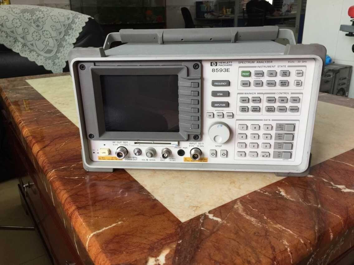 安立/Anritsu MS2711D 频谱分析仪 MS2711D
