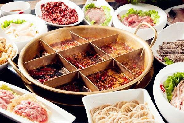 四川最有名的九宫格老火锅加盟怎么样?