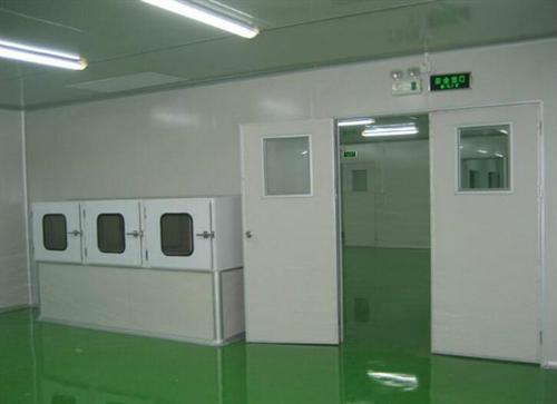 净化工程,无锡恒盛净化空调,无锡净化工程改造