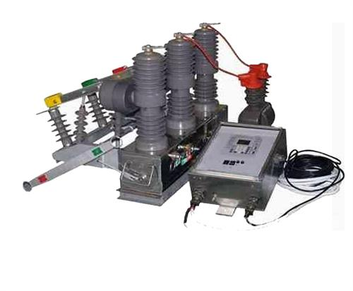 zw32-12户外高压断路器