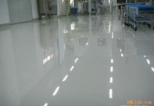 自流平 万顺达地坪漆 优质材料为你打造满意自流平方