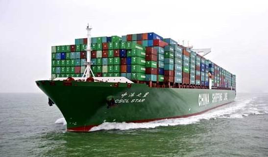 天津到汕头的海运物流公司