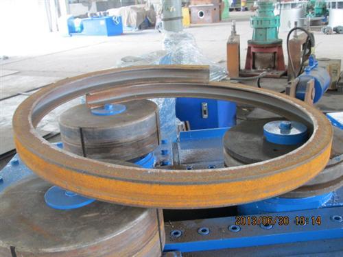 多功能角钢卷圆机|湖北卷圆机|中原机械设备(查看)