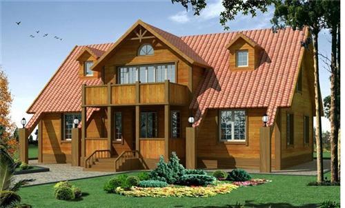 别墅设计图纸及效果图大全