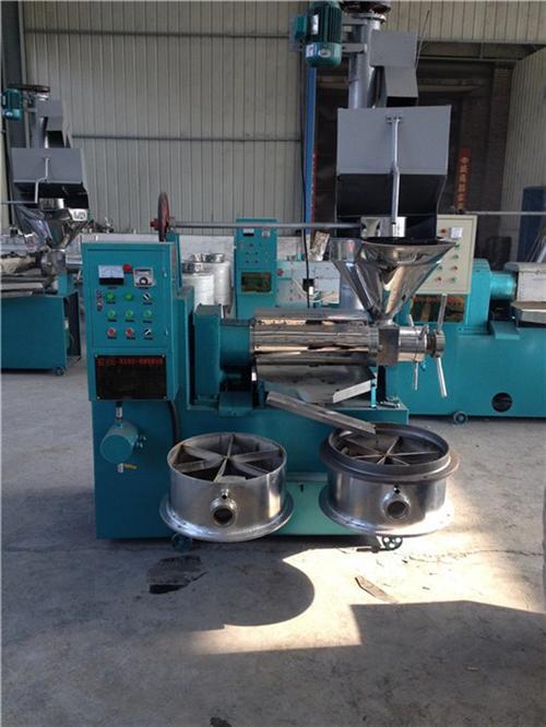 液压榨油机生产厂家,海盐县液压榨油机,液压螺旋榨油机