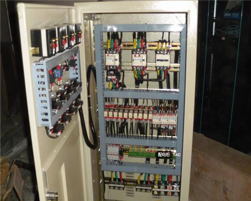 信息标签:抽屉式配电柜