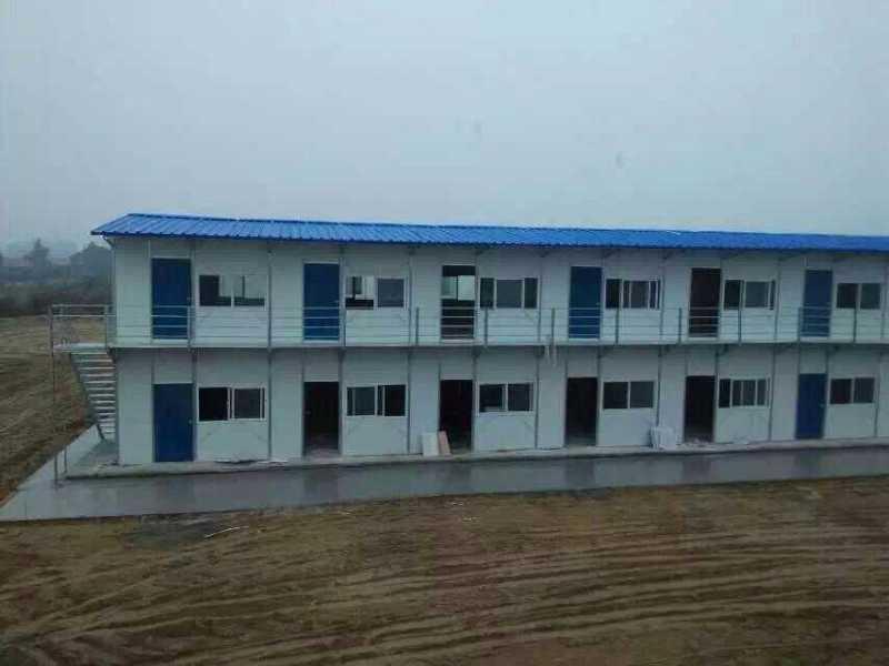 新泰彩钢房活动房厂家销售15564306060