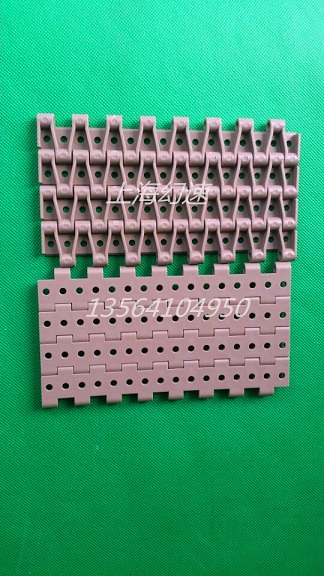 滚珠塑料网带用于轮胎输送