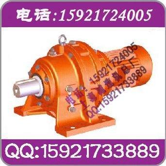 摆线减速器生产厂家电动车BLY3-13-