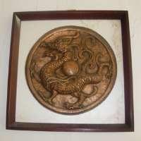 铜雕塑|锻铜雕塑厂家|博艺金属工艺品厂