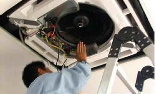 格力空调维修,国美空调拆装维修