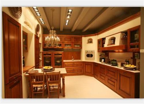 【孺子路橱柜|宜家厨房橱柜设计|实木橱柜价格】价格