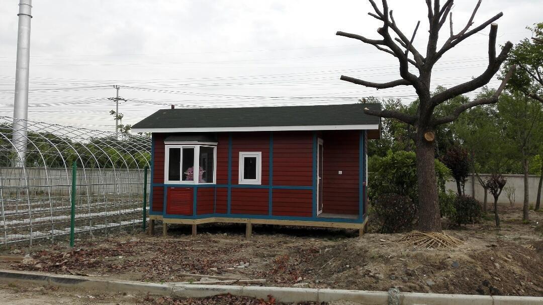 农家乐移动木屋设计制作 上海移动木屋别墅专业设计商 梦景供