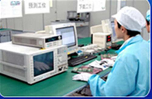 电路板可称为印刷线路板或印刷电路板,英文名称为(printed circuit