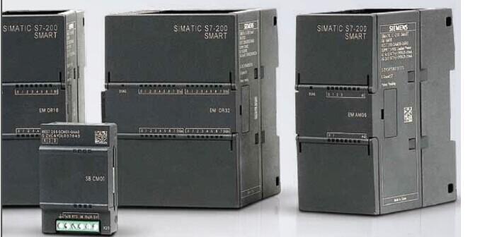 西门子s7-200smart模块emai04