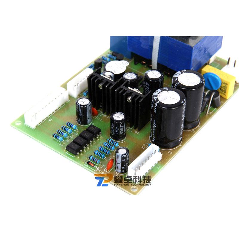 空气净化器控制板供应厂家直销