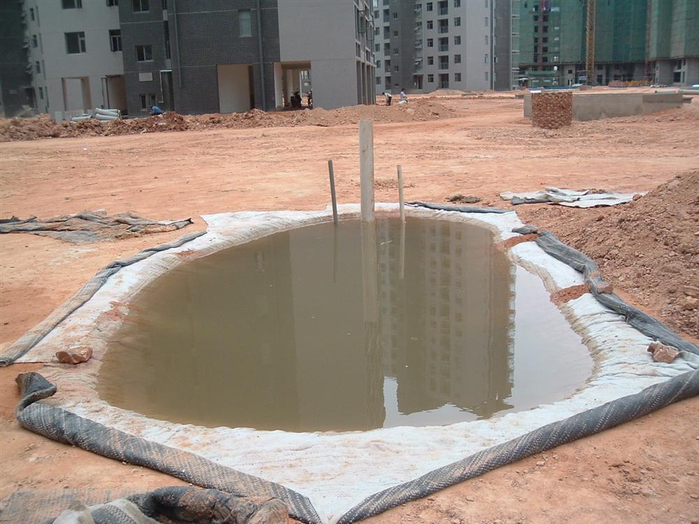 武城膨润土防水毯厂家