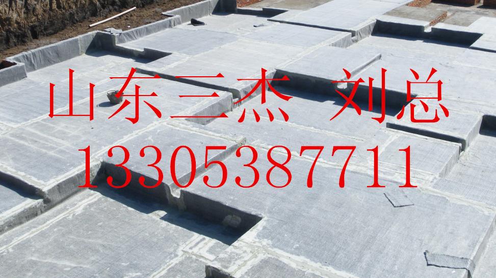 汉南膨润土防水毯厂家