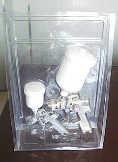 上海吸塑厂供应泡壳 插卡泡壳 质量稳定价格优惠 正彩吸塑