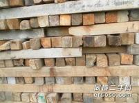 北京二手木方回收价格木方回收公司