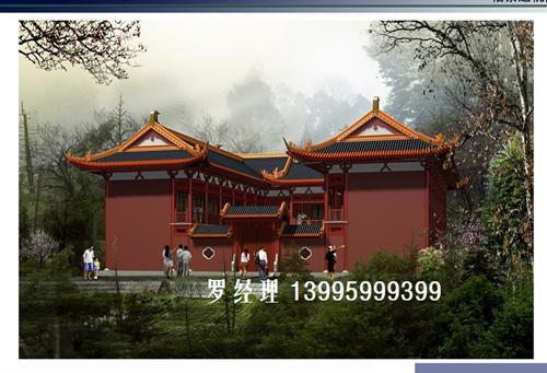 隋唐以后 ,佛殿普遍代替了佛塔 ,寺庙内大都另辟塔院.