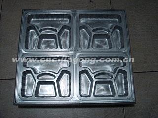 吸塑模具厂提供吸塑铝模加工 上海模具加工厂精玖模具