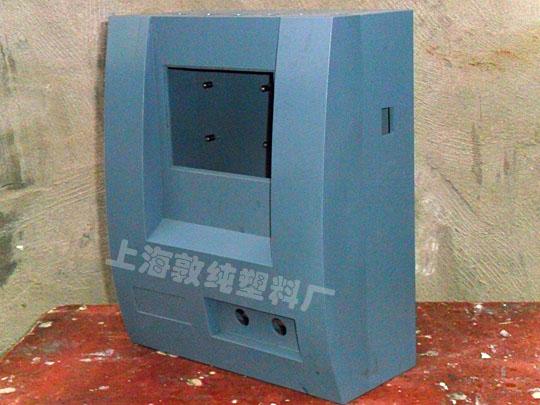 ABS塑料机壳 塑料机箱 塑料仪器外壳 上海富久敦纯塑料厂