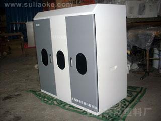 塑料机箱定制 ABS塑料机壳加工 找上海富久塑料厂