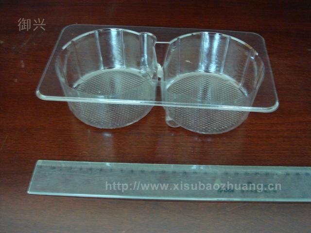 上海吸塑厂BOPS食品吸塑 QS认证出口欧美 上海御兴吸塑