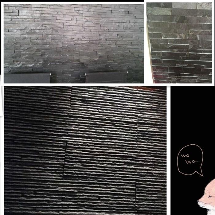 【青石板厂家供应天然板岩文化石】价格