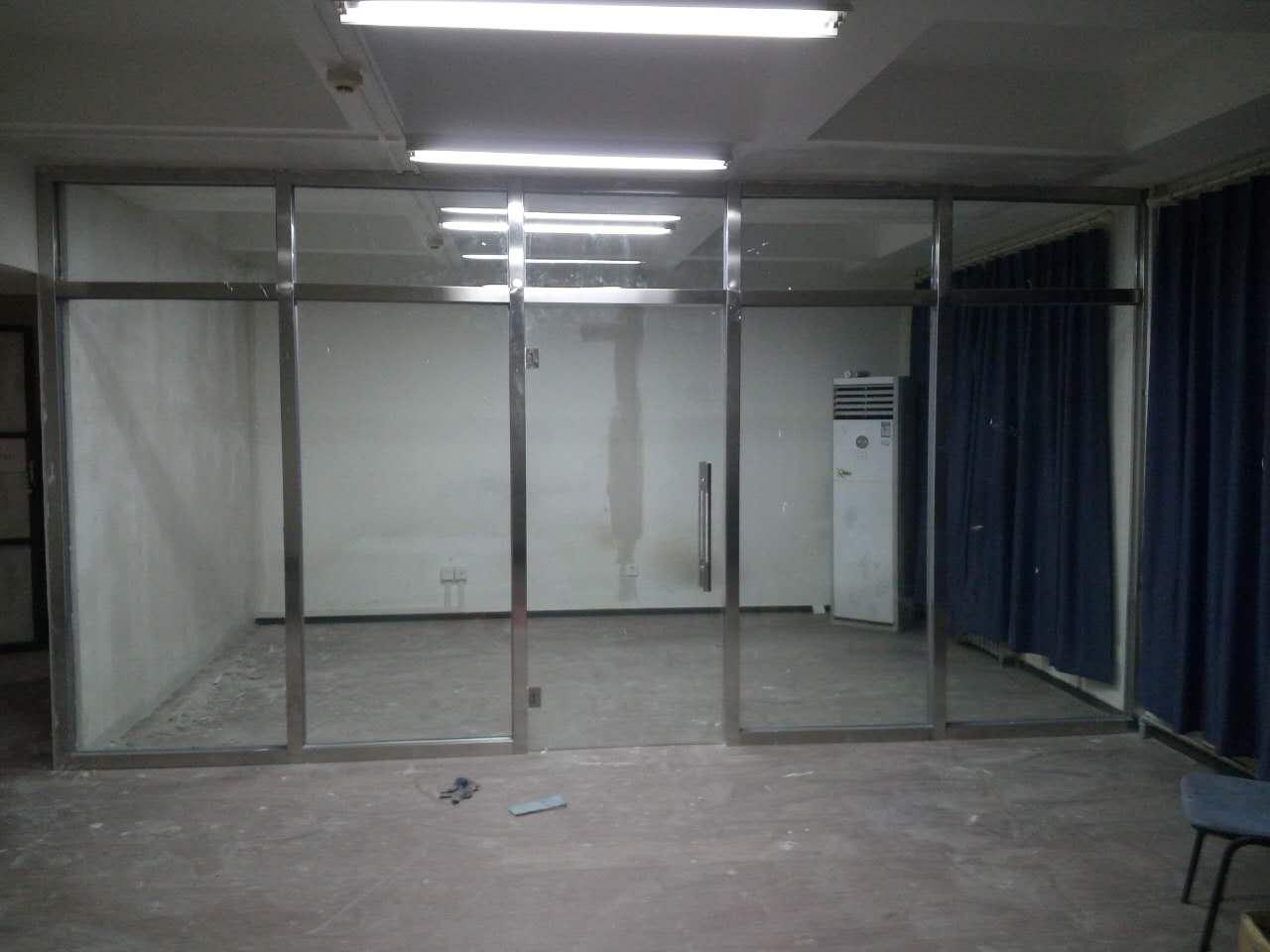 【西城区鼓楼伸缩玻璃隔断图纸】价格,厂家,图起重机安装臂厂家图片