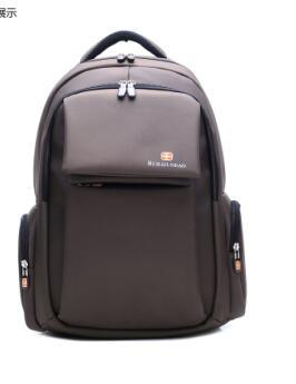 上海厂家定制双肩背包 运动背包定制工厂可加logo