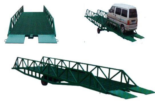 广西升降机 广西移动式液压登车桥专卖