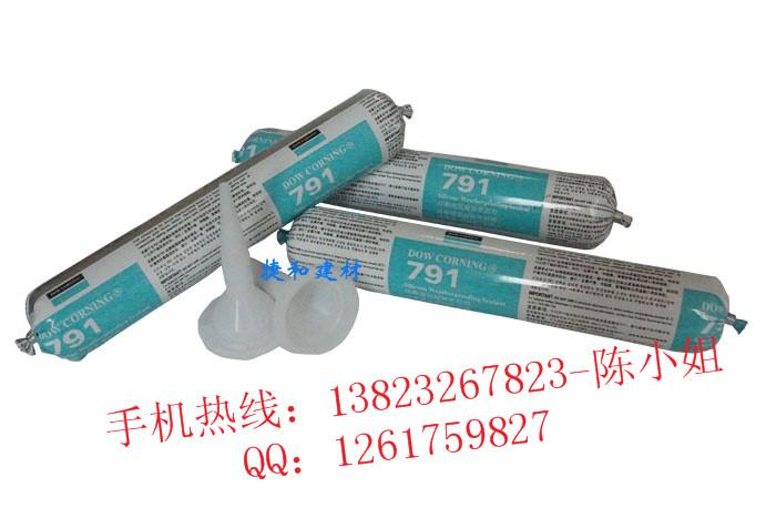 南京道康宁791耐候密封胶道康宁密封胶玻璃胶