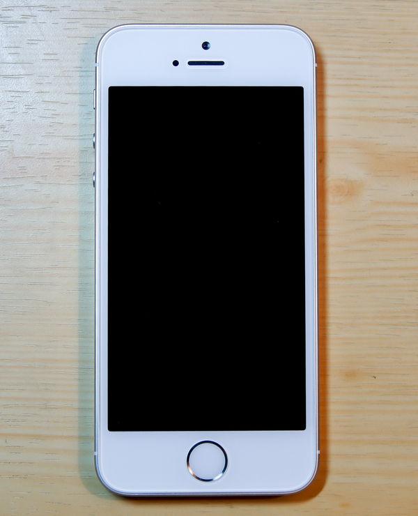 苹果手机屏幕不会亮